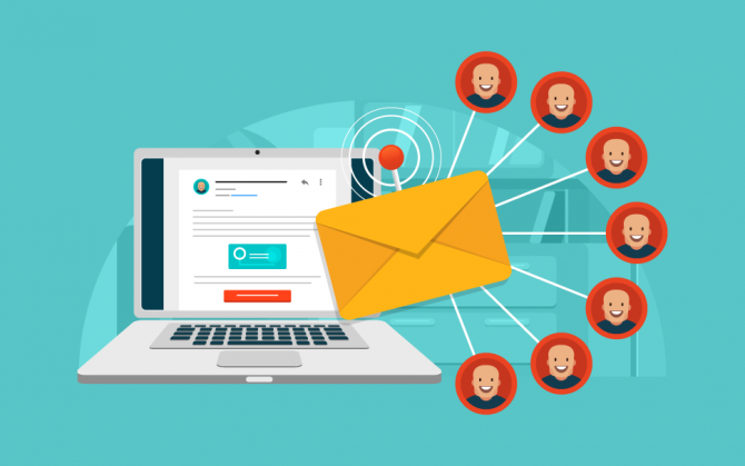 Como avaliar a qualidade do template de email marketing